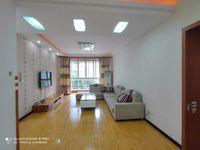 太白广场附近 恒丰园2A区 精装3室 中间好楼层 配套齐全 价格美丽 拎包入住