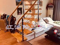 小区环境好,房子内跃层,装修也说精装修,拎包入住,看起价格可谈,等你来电看房