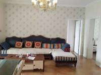 出租中央大道110平米3室2厅1卫精装18000一年