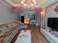 宝龙广场附近55万2室价格买3室 美式装修花了小20万,房东现定居北京,处理了