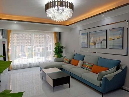 抢!抢!三桥片区,上海城三期良心精装修,赠送大使用面积130,支持按揭证已满2年